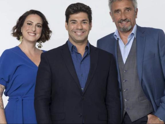 Top Chef estreia terceira temporada nesta sexta-feira