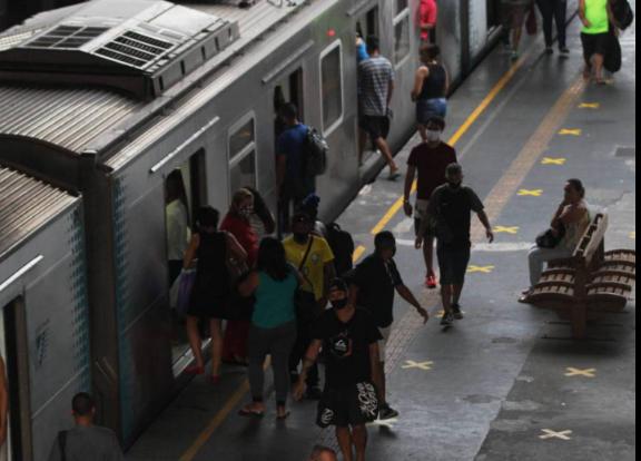 Estudo prevê que tarifa dos trens pode passar de R$ 7, caso não haja acordo