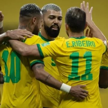 Como a convocação da seleção vai afetar Atlético-MG, Flamengo e Palmeiras