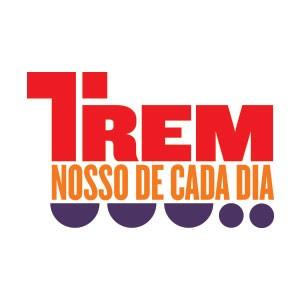 """""""O TREM NOSSO DE CADA DIA."""""""