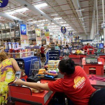 Supermercado abre mais de 300 vagas de emprego no Rio de Janeiro