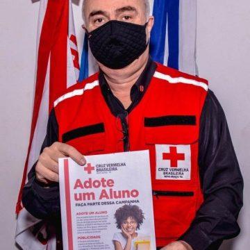 """ESESP:""""Escola da Cruz Vermelha em Nova Iguaçu lança projeto para ajudar jovens da Baixada"""""""