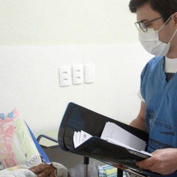 """BRAVOS:""""Médicos contam suas rotinas nos hospitais municipais de Nova Iguaçu"""""""