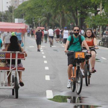 Rio prevê desobrigar uso de máscara ao ar livre a partir da próxima semana