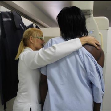 """BOA:""""Nova Iguaçu Vai Oferecer Mais De Mil Mamografias E 400 Ultrassonografias De Mama Durante Todo Outubro Rosa"""""""
