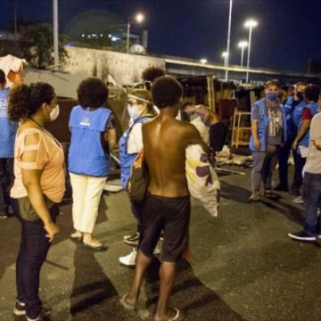 """BOLA DENTRO:""""Assembleia do Rio vai doar R$ 20 milhões para ações de assistência social"""""""