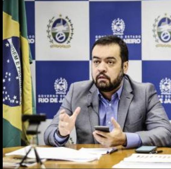 "SUBINDO:""A pesquisa eleitoral que animou Freixo e Cláudio Castro no Rio"""
