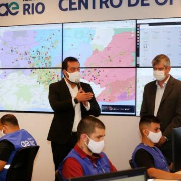 ÁGUAS DO RIO COMEÇA A OPERAR DIA 1º DE NOVEMBRO