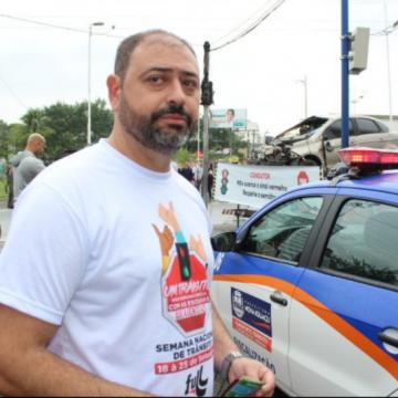 MOBILIDADE URBANA: Trânsito em Nova Iguaçu melhora após modificações nos fluxos de vias e avenidas; estrada de Madureira mais acessível