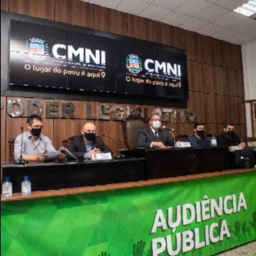 """POSITIVO:""""Relatório fiscal de Nova Iguaçu apresenta índices positivos"""""""