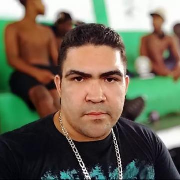 """MAIS CRIME:""""Lutador é morto em assalto a banco em Belford Roxo, RJ"""""""