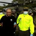 """RODOU:""""Polícia prende principal chefe do narcotráfico da Colômbia"""""""