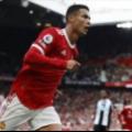 'Vou continuar calando a boca de todo mundo', diz Cristiano Ronaldo sobre críticas ao desempenho
