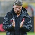 Renato minimiza derrota do Flamengo para o Fluminense: 'Quem tudo quer, nada tem'
