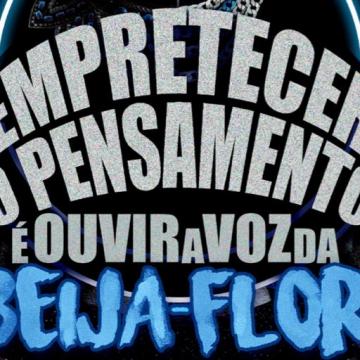 Ouça o samba da Beija-Flor para o Carnaval 2022