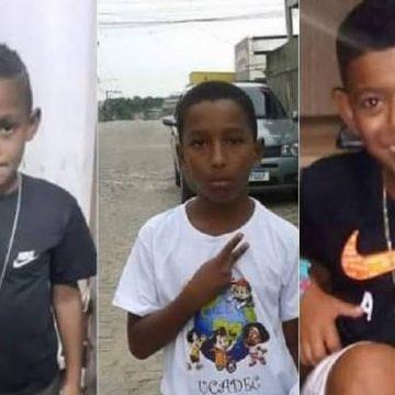 Maior facção do Rio faz ameaça ao governo do Estado por investigação sobre morte dos meninos de Belford Roxo
